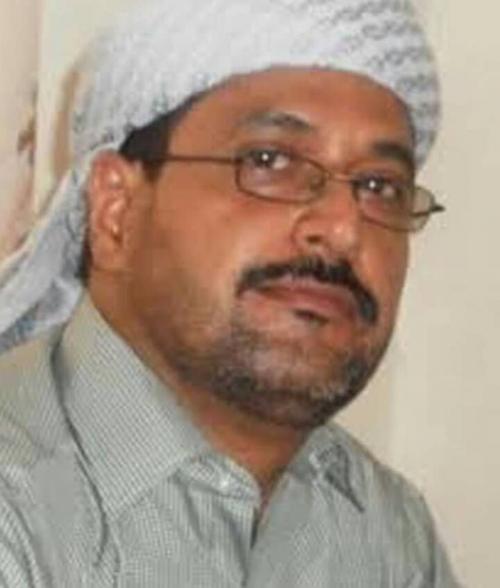 وزير حقوق الانسان ينعي رحيل  المناضل المهندس جمال مطلق