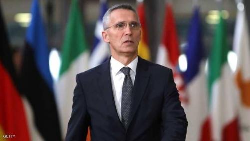 """الناتو """"لا يريد"""" سباق تسلح جديدا مع روسيا"""