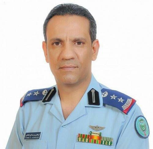 التحالف يوجه نداء هام لسكان صنعاء ويعلن رسمياً عن هذه المهمة العسكرية في قلب العاصمة