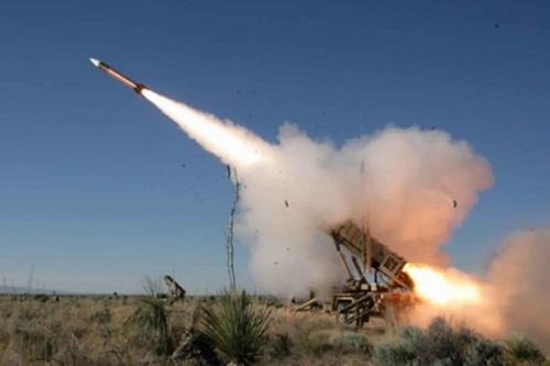 السعودية: تدمير صاروخ باليستي فوق نجران أطلقه الحوثيون