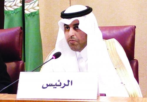 رئيس البرلمان العربي: احتلال إيران للجزر الإماراتية ودعمها الإرهاب يهددان أمننا القومي