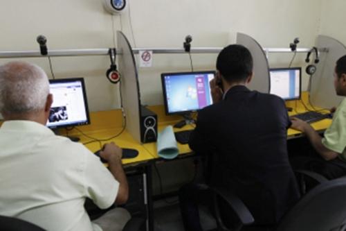 نظرة عامة على تاريخ الإنترنت والويب العربي