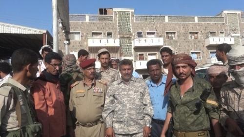 أمن طور الباحة يلقي القبض على قاتل المدير السابق لمكتب الصحة في المضاربة