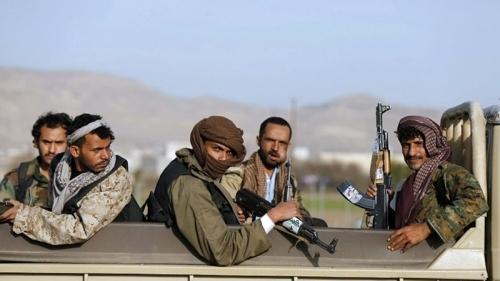 مقتل 3 قيادات حوثية بغارات للتحالف على البيضاء