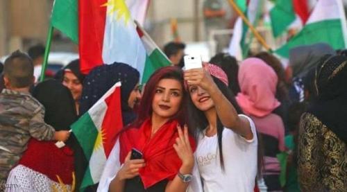 واشنطن: مشاورات بشأن إبقاء الدعم لأكراد سوريا