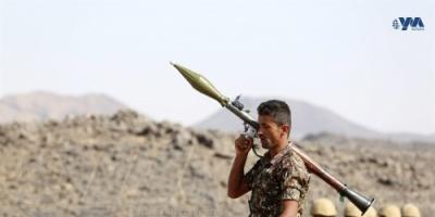 التحالف أنقذ اليمن من التطرف الحوثي والإرهاب القطري