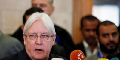 صحيفة دولية: جهود المبعوث الأممي إلى اليمن تحظى بدعم قوي من الاتحاد الأوروبي