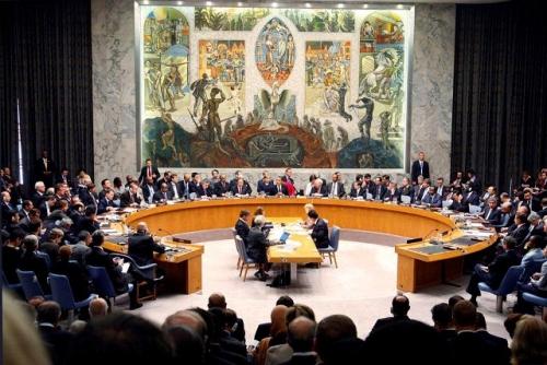 دبلوماسيون: توقع عقد اجتماع لمجلس الأمن غدا لبحث الهجوم الكيماوي في سوريا