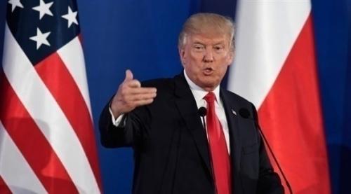 """ترامب: الأسد """"حيوان"""" وسيدفع ثمناًَ باهظاً"""
