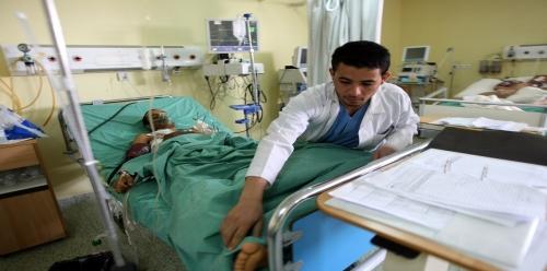 مسؤول يمني يوجه نداءً لإنقاذ حياة 315 مصابًا بالفشل الكلوي في تعز
