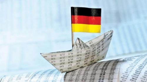 ألمانيا تكتوي بنيران الحرب التجارية المحتملة