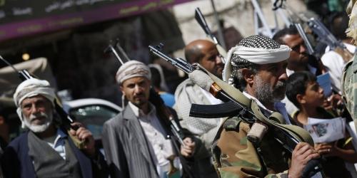 تأكيدات بمقتل قيادات حوثية في القصف الذي استهدف اجتماعاً لهم في صعدة