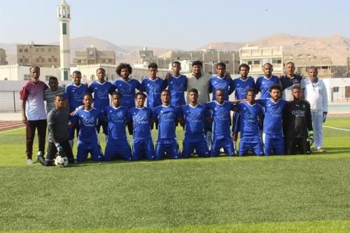 التضامن يكمل عقد الفرق المتأهلة لدور الاربعة من بطولة التحرير الكروية لأندية الساحل