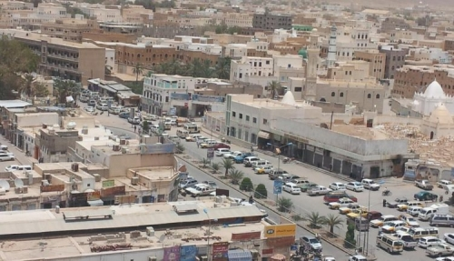 عاجل: مسلحان مجهولان يغتالان الشيخ القبلي البارز سلامة الكثيري وسط مدينة سيئون (محدث + تفاصيل)