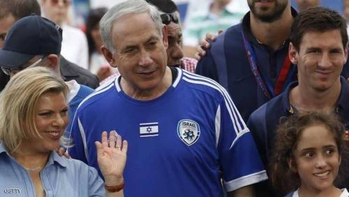 حملة أرجنتينية لميسي: لا تلعب في إسرائيل