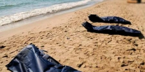 غرق 4 شبان مغاربة بضواحي مدينة طنجة