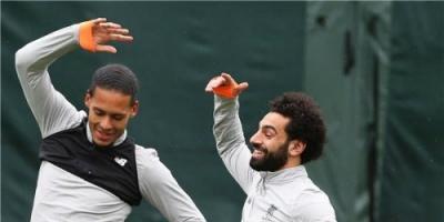 محمد صلاح يمنح ليفربول دفعة هائلة