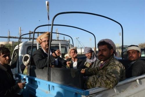 الحوثيون يختطفون مسئولاً تربوياً في محافظة حجة