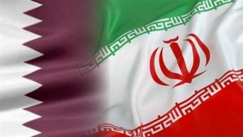 خطوة قطرية إيرانية غير مسبوقة.. تعرف عليها