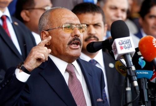 نيابة صنعاء تبدأ التحقيقات في قضية صالح وأقاربه