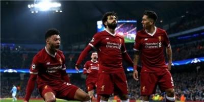 بالصور: ليفربول يخمد ثورة مانشستر سيتي بفوز جديد