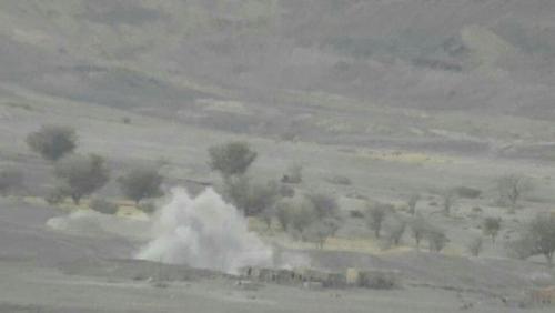 أسماء 14 قياديا حوثيا قتلوا بجبهة صرواح خلال يومين