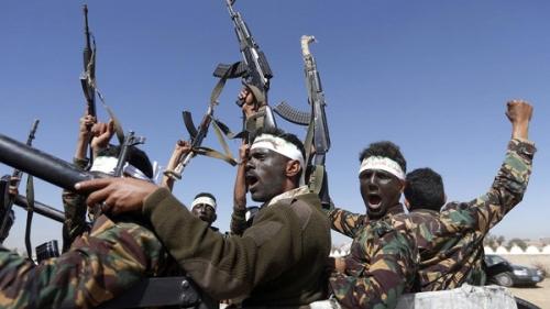 قناص حوثي يقتل شيخ مسن غرب اليمن