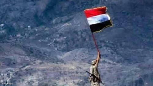 الجيش اليمني يعلن تحرير ميدي بالكامل