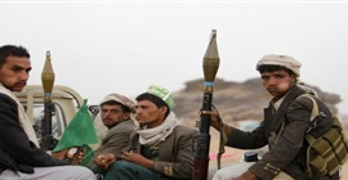 مقتل اثنين من أبرز قادة ميليشيات الحوثي «الأسماء»
