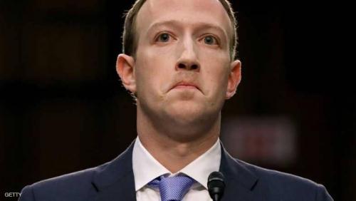 لحظات غريبة عاشها مؤسس فيسبوك أمام مجلس الشيوخ