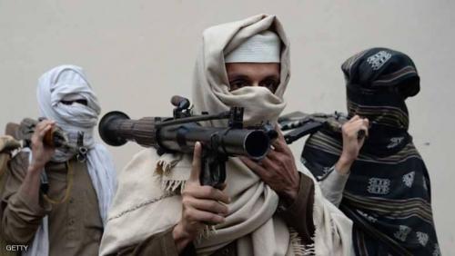 طالبان تسيطر على منطقة في إقليم غزنة الأفغاني