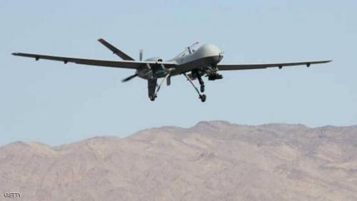 الدرونز.. سلاح إيراني رخيص بيد الإرهابيين في اليمن
