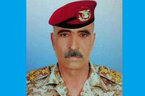 الحوثيون يعلنون مصرع لواء تابع لهم وقائد جبهة الملاحيظ في صعدة ( الاسم + صورة )