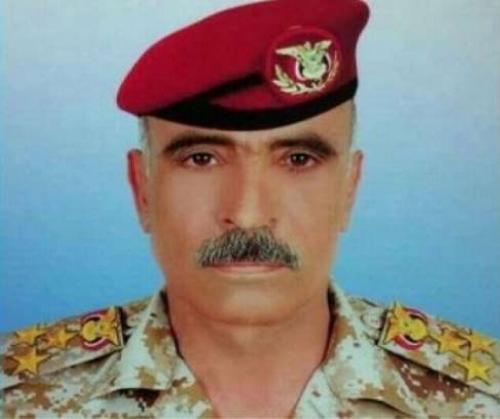 مقتل قائد لواء عسكري موالٍ للحوثيين