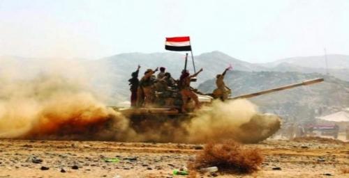 الجيش اليمنى: خسائر فى صفوف «الحوثى»