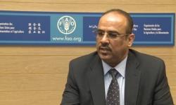 """وزير الداخلية في حكومة """"بن دغر"""" يوقف مخصصات أمن عدن"""