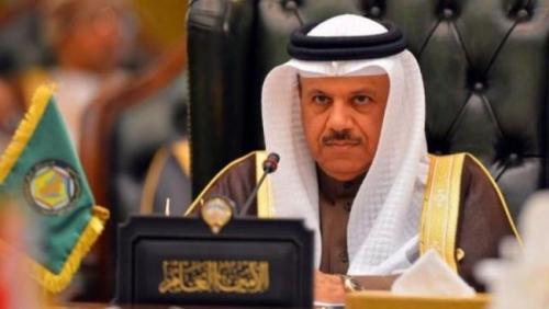 الزياني يدين صواريخ الحوثيين ويدعو مجلس الامن للقيام بمسؤولياته