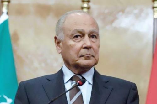 أبوالغيط: القمة العربية في الدمام ستبعث إشارات واضحة إلى إيران لوقف دعمها للحوثيين