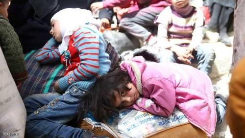 """أميركا تملك """"دليلا"""" على استخدام الأسد للكيماوي في دوما"""
