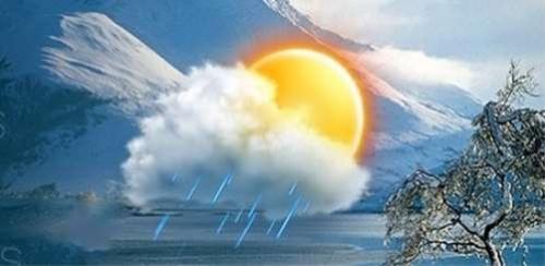الأرصاد يؤكد إستمرار هطول الأمطار على المرتفعات الجبلية الغربية