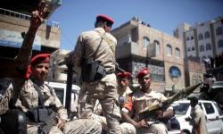 صحيفة دولية : إخوان اليمن يرهنون تعز في معركة فرض شروطهم على الشرعية