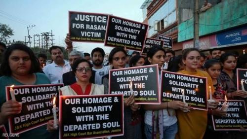 اغتصاب وحشي يهز الهند.. وغضب بعد كشف وقائع جريمة أخرى