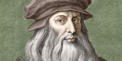 أشهر 5 ألغاز في حياة ليوناردو دا فينشي .. ابن غير شرعي وماسوني أبرزها