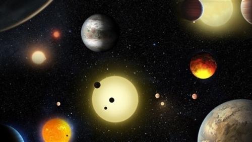 ناسا تطلق تلسكوباً لرصد كواكب قابلة للتوطين البشري
