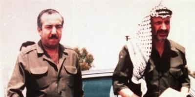 """30 عاماً على رحيل """"أبو جهاد"""" مهندس انتفاضة أطفال الحجارة الفلسطينية"""