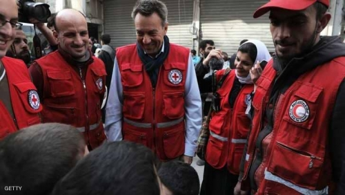 فرنسا تعلن تخصيص 50 مليون يورو لمساعدة سوريا