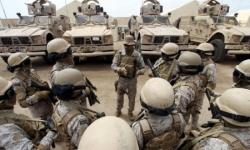 وصول تعزيزات عسكرية سعودية جديدة إلى محافظة المهرة