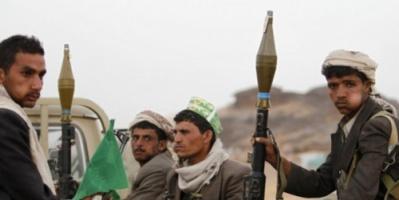 حملة اختطافات حوثية لضباط الحرس الجمهوري في صنعاء