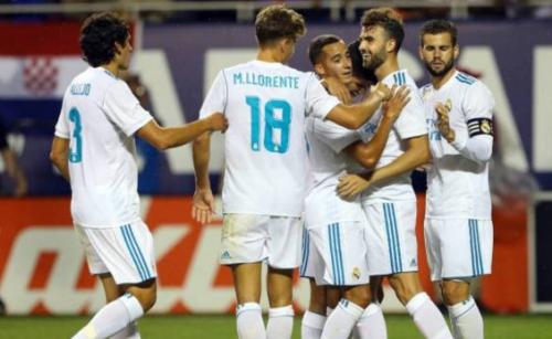 ظاهرة غريبة لريال مدريد في الليجا
