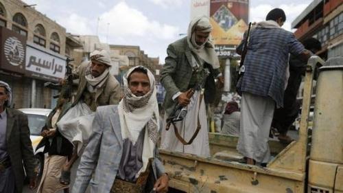 المليشيات الحوثية تغلق معقلها الرئيس في محافظة صعدة